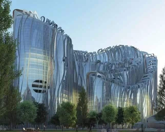 Senegal building $2bn futuristic city to reduce overcrowding