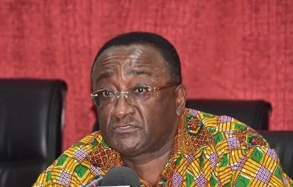 6 Ministers in Akufo-Addo's government who need Obinim sticker to perform