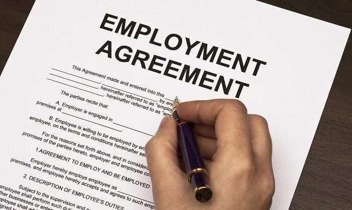 labour act of ghana, ghana labour laws, contract act of ghana
