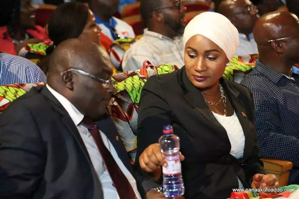 Bawumia returns home today