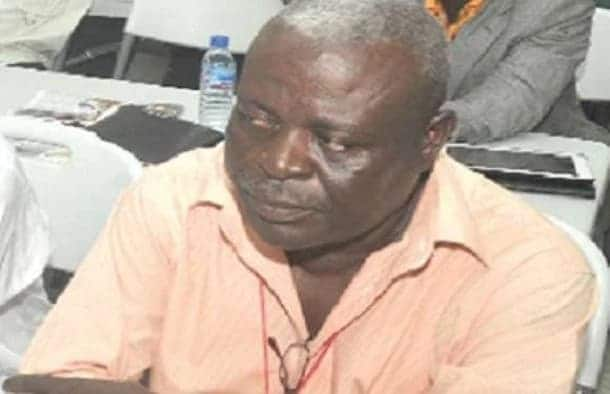 Anas is the most wicked person in Ghana – GFA Official
