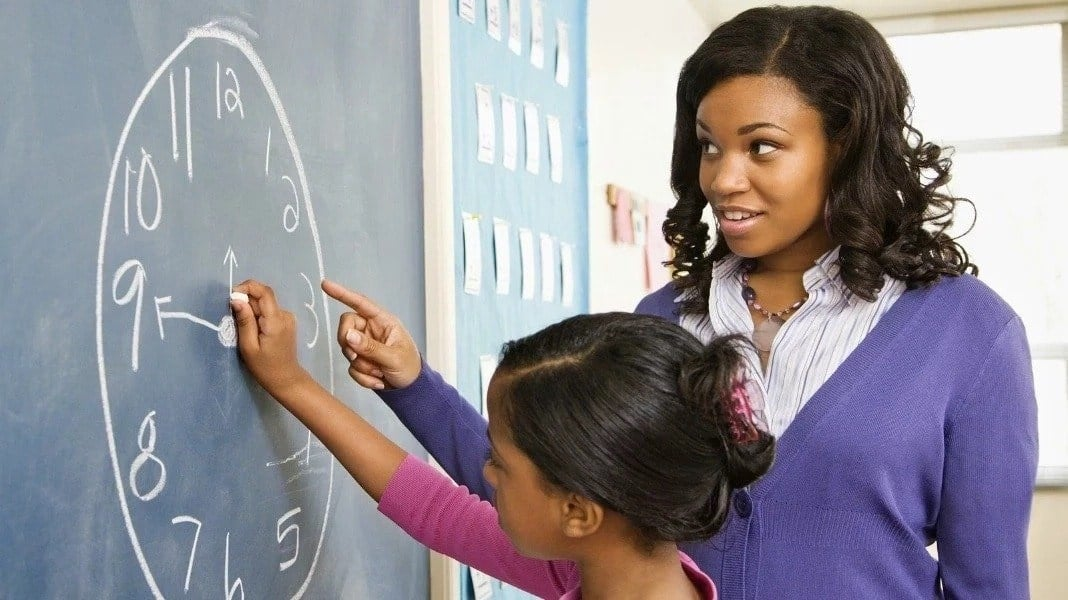 Characteristics and Qualities of a Good Teacher in 2019 ▷ YEN COM GH