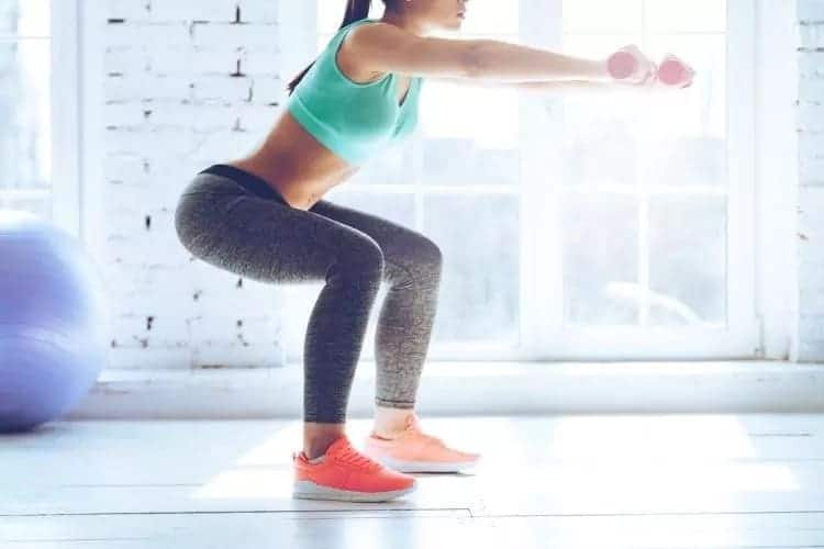 How to get bigger hips and buttocks naturally
