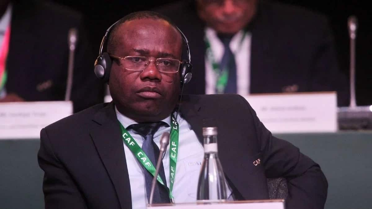 GFA to pay Nyantakyi's GHS 2.4million FIFA fine if he defaults