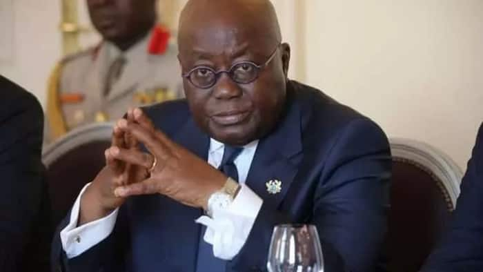 7 crucial mistakes Akufo-Addo made in 2018 that made Ghanaians regret voting for him in 2016