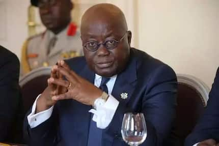 Akufo-Addo removes three High Court judges from office after Anas' investigations into judicial corruption