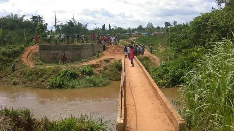 No bridge, no vote in 2016 - Krodua-Takorase residents warn
