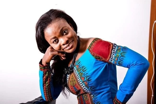 God told me to release campaign song for NPP not NDC – Diana Asamoah