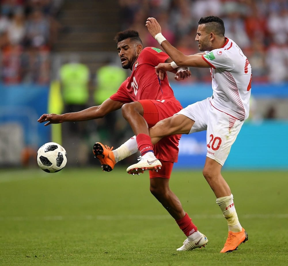 Panama go home without a point after 2-1 loss to Tunisia at World Cup 2018