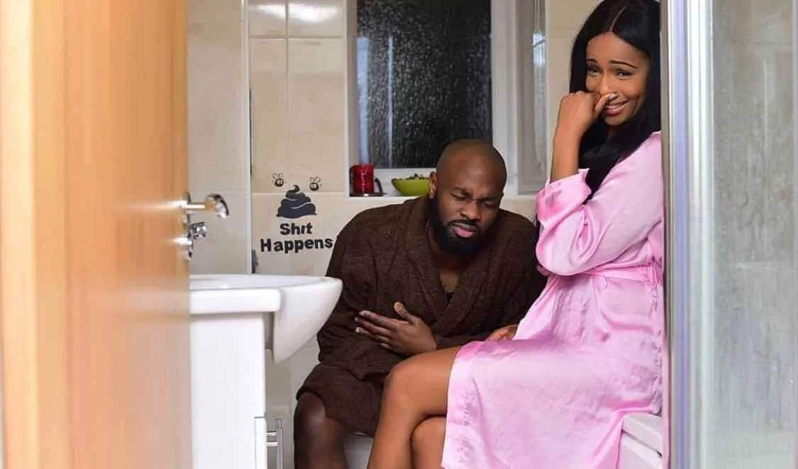 Here are the most hilarious pre-wedding photos spotted on the internet