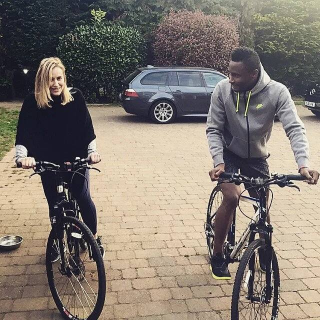Mikel Obi's net worth in 2017