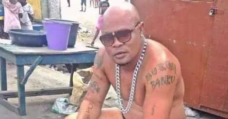Bukom Banku and angry youth declare 'war' on homosexuals in Ghana