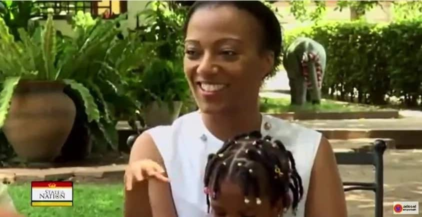 Five facts about Akufo-Addo revealed by his wife and children