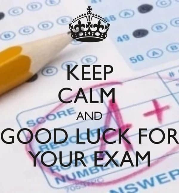 exams wishes for your girlfriend