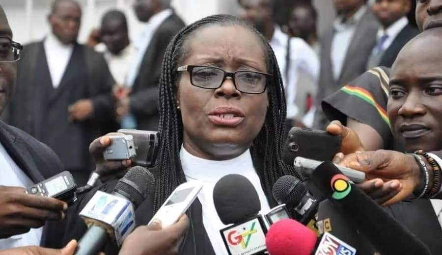 We lack enough evidence to prosecute Kwesi Nyantakyi - Attorney Generall