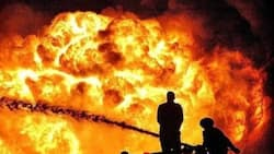Driver's mate with no LPG license caused Atomic Junction gas explosion - NPA