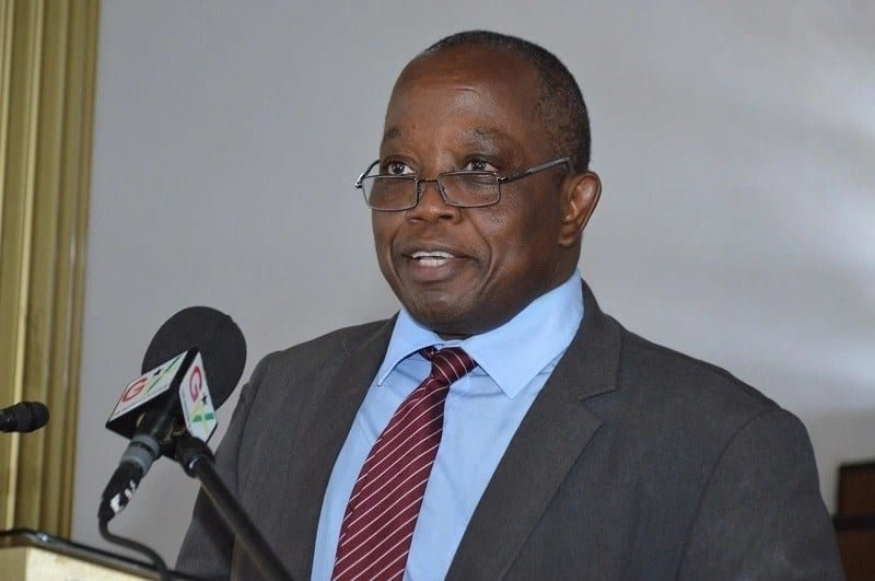 Auditor-General blocks salaries of some head of state institutions