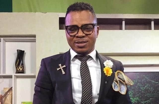 Angel Obinim attempts second flight to heaven