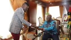 Prophet predicts doom for Akufo-Addo over closeness to Shatta Wale