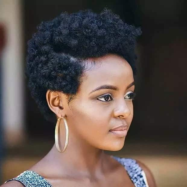 african natural hair mohawk styles natural hair styles images hairstyles for natural hair