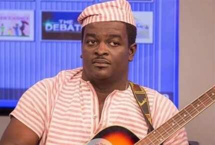 Stonebwoy is my brother - Kumi Guitar dismisses rumor of bad blood between him and Stonebwoy