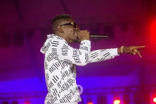 This is news to me - Shatta Wale responds to Samini's allegation