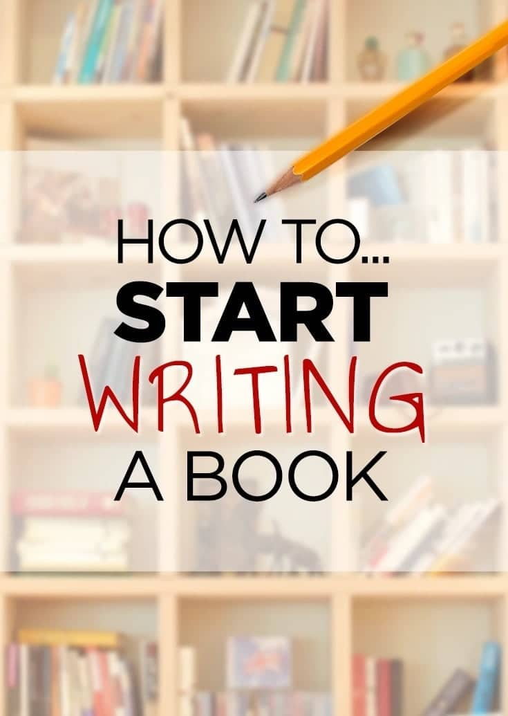 How to write a book write a book fast why write a book