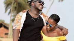 Classic date night: Fella Makafui and Medikal fall in love all over again on date in new video