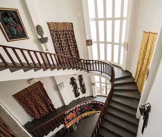 Top 10 Tourist Sites in Accra 2018