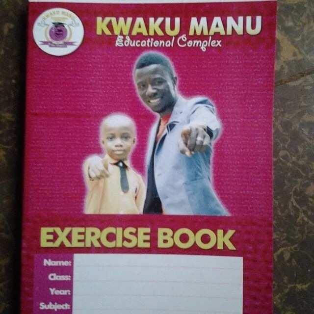 Photos: Enter the world of Kwaku Manu's riches