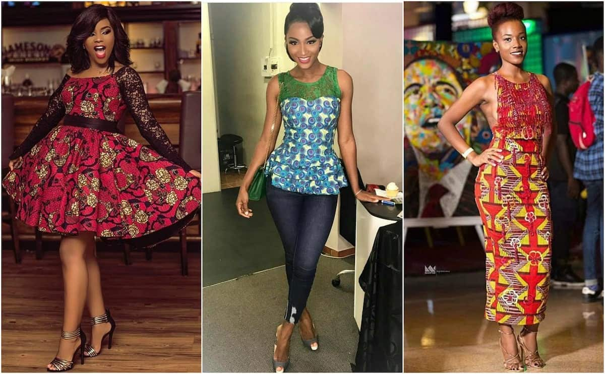 latest ankara styles, ankara styles 2018, ankara styles dresses