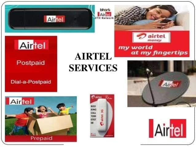 How to check my Airtel number on my phone