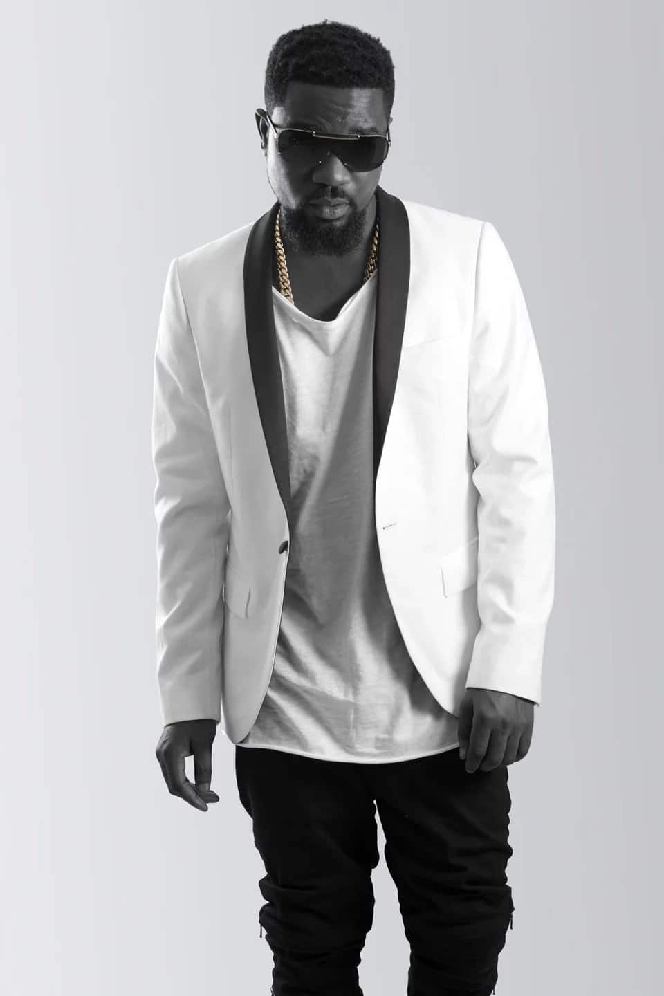 7 swagger photos of Sarkodie that will leave you wanting more