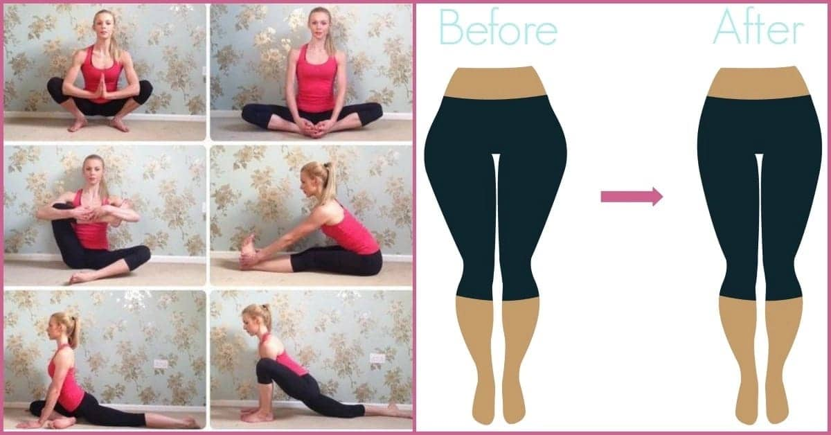 Best gym and home exercises for bigger hips and thighs