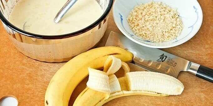 Health benefits of ripe banana
