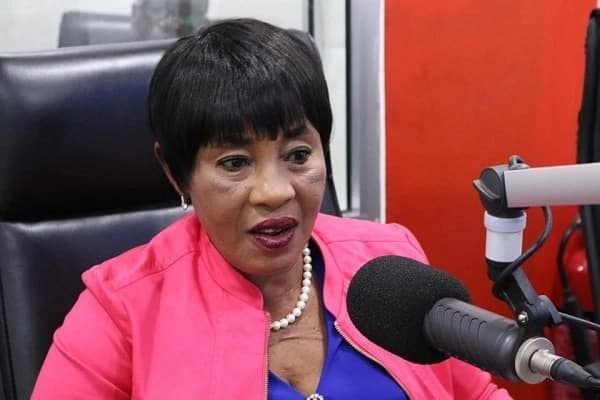 Anita De Sosoo calls for a debate with Kennedy Agyapong and A Plus responds with a request to question her makeup artiste