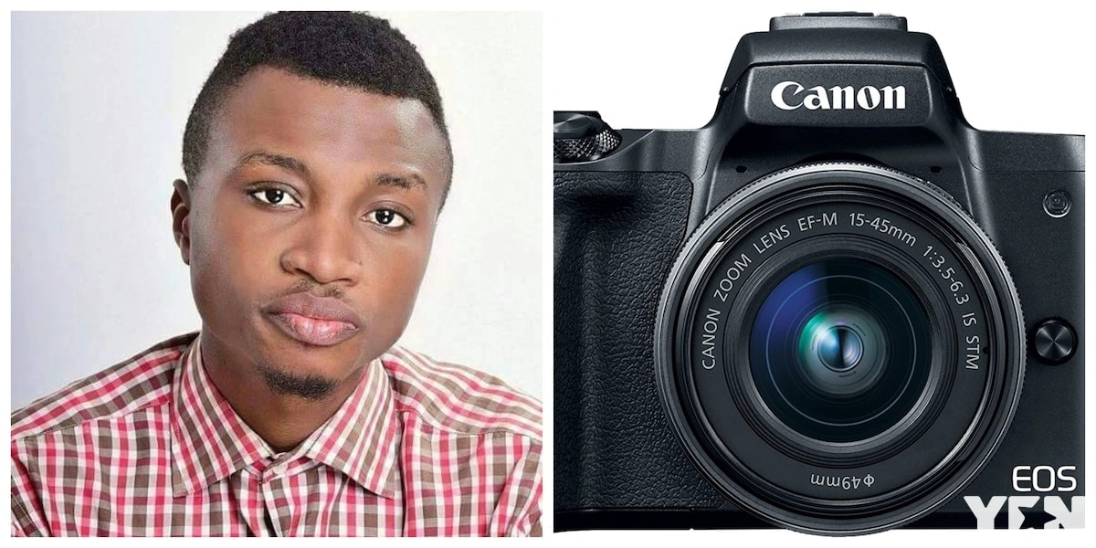 Young photographer saves two ladies, loses camera in the process