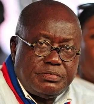 Akufo-Addo to danger