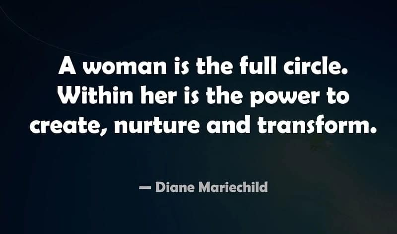 feminism quotes, empowering women quotes, girl empowerment quotes