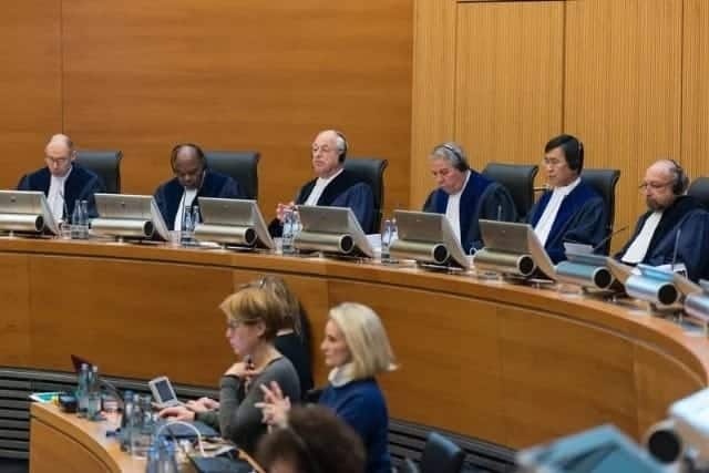 Ghana didn't violate the sovereign right of Ivory Coast - ITLOS rules on border dispute