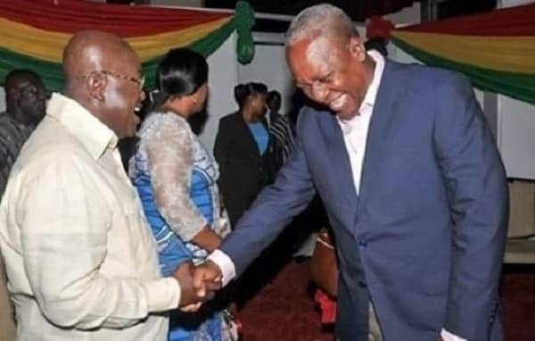 Mahama reacts to ITLOS ruling with some kind words for Akufo-Addo