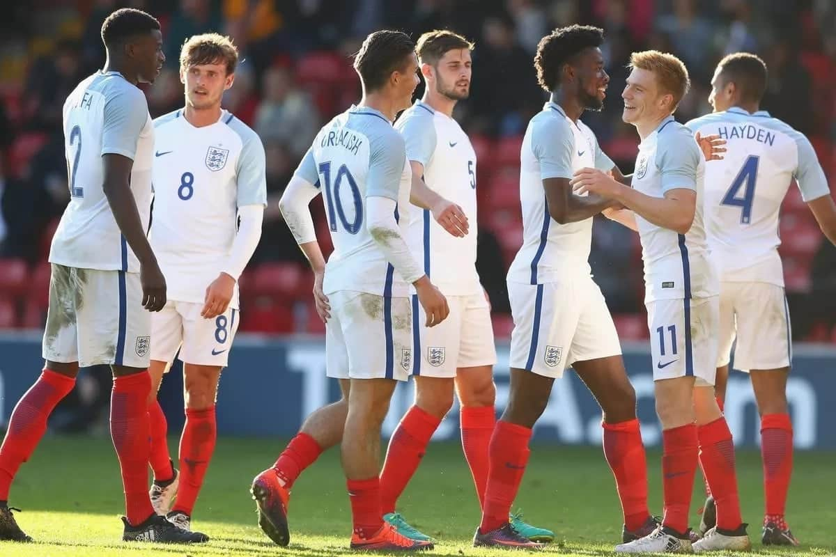 England world cup squad 2018