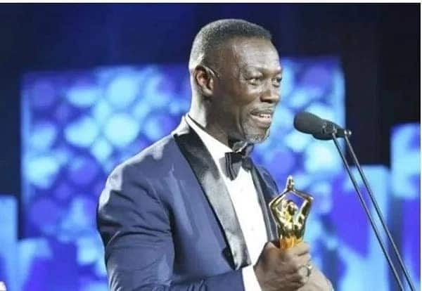Why I chose acting over politics – Kufuor's son explains