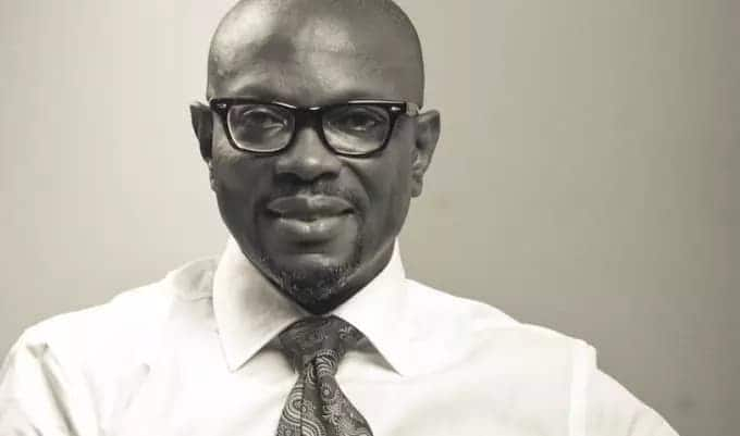 Paul Adom-Otchere gets government appointment