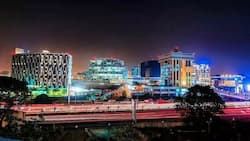 The Osu Night Market and 5 other breathtaking sights of 'Accra by Night'