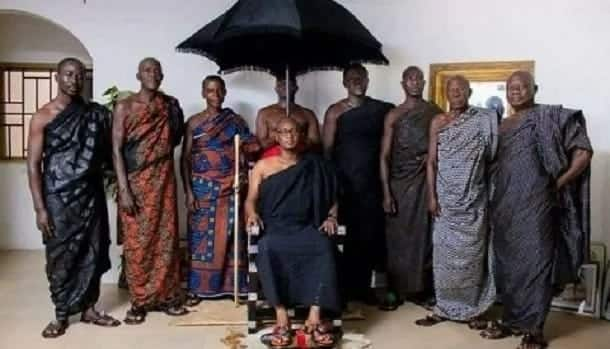 Cursing to the gods banned in Kwahu following high death cases