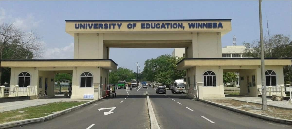 University of education winneba distance learning admissions 2018-2019