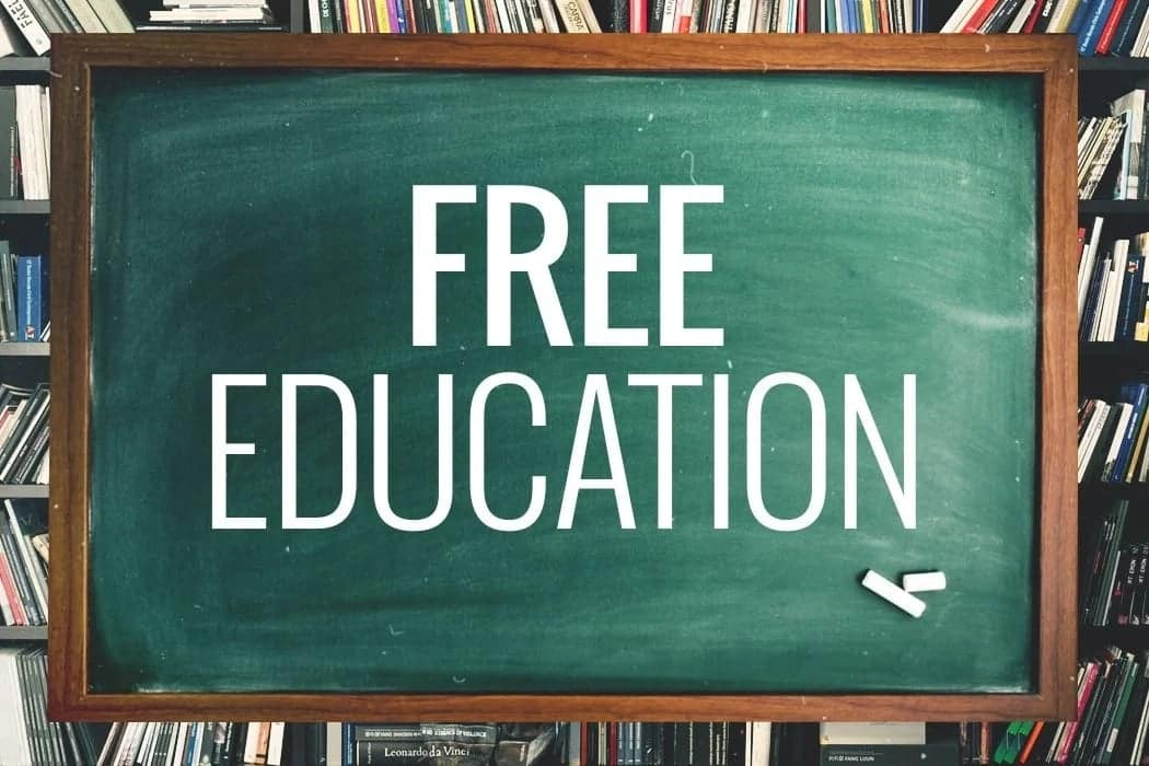 free shs education in ghana, free education in ghana constitution, free secondary education in ghana