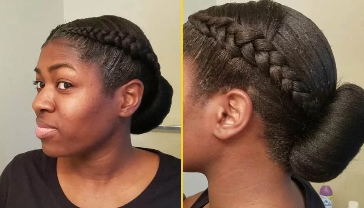 Twist hairstyles for short natural hair Easy hairstyles for natural hair Natural hairstyles for medium length hair Cornrow hairstyles for short natural hair