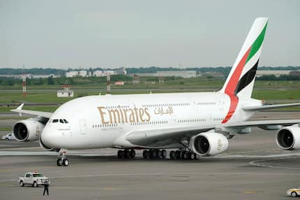 Emirates Ghana contact details you must have